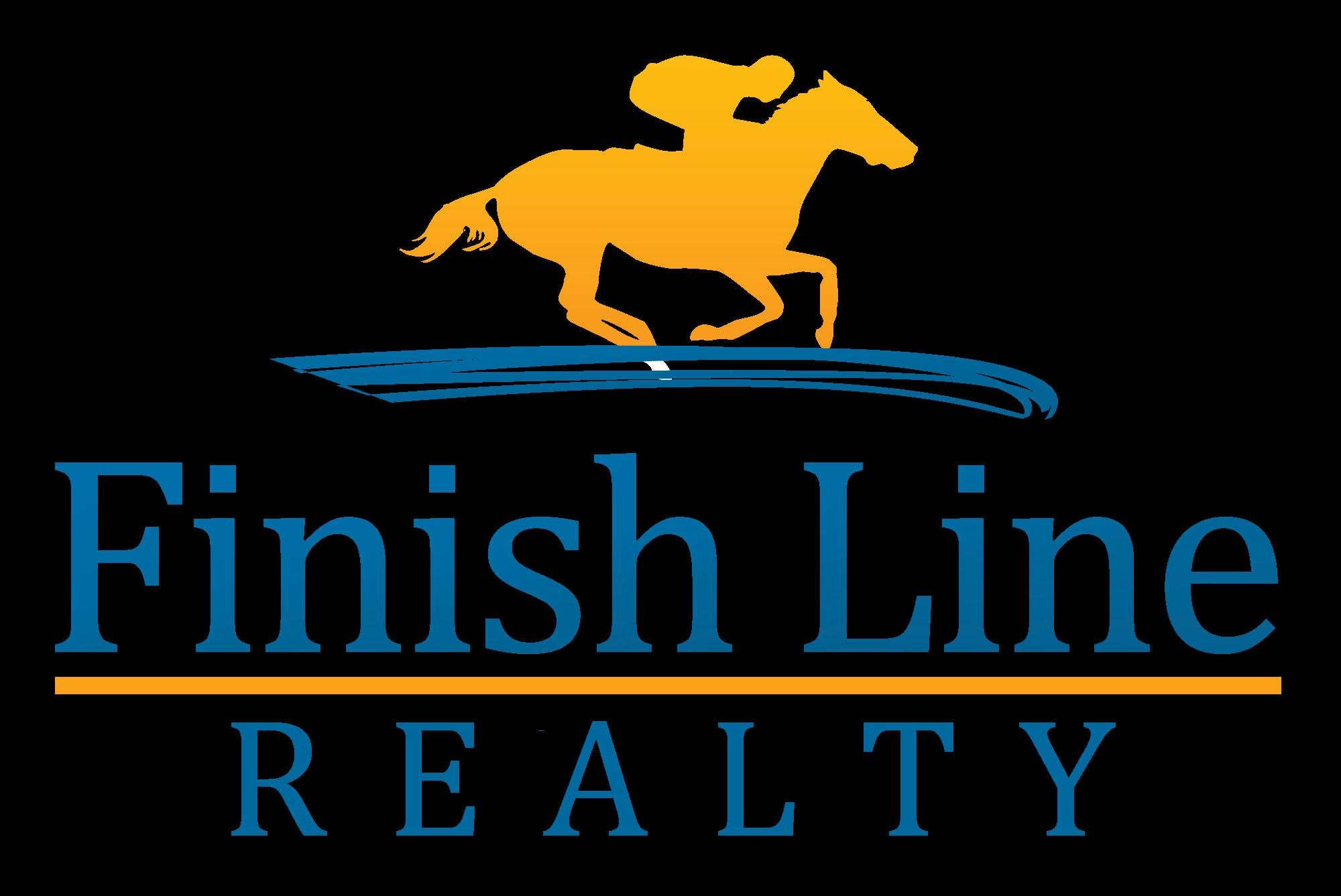 Finish Line Realty Logo